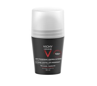 Активный крем-уход VICHY HOMME LIFTACTIV против морщин и признаков усталости кожи